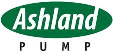Ashland Pump Logo